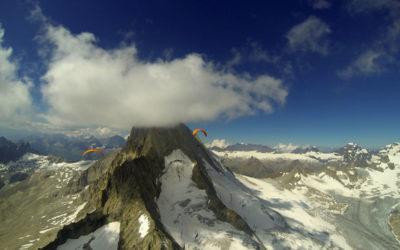 Une saison hors du commun pour le team Alpsfreeride