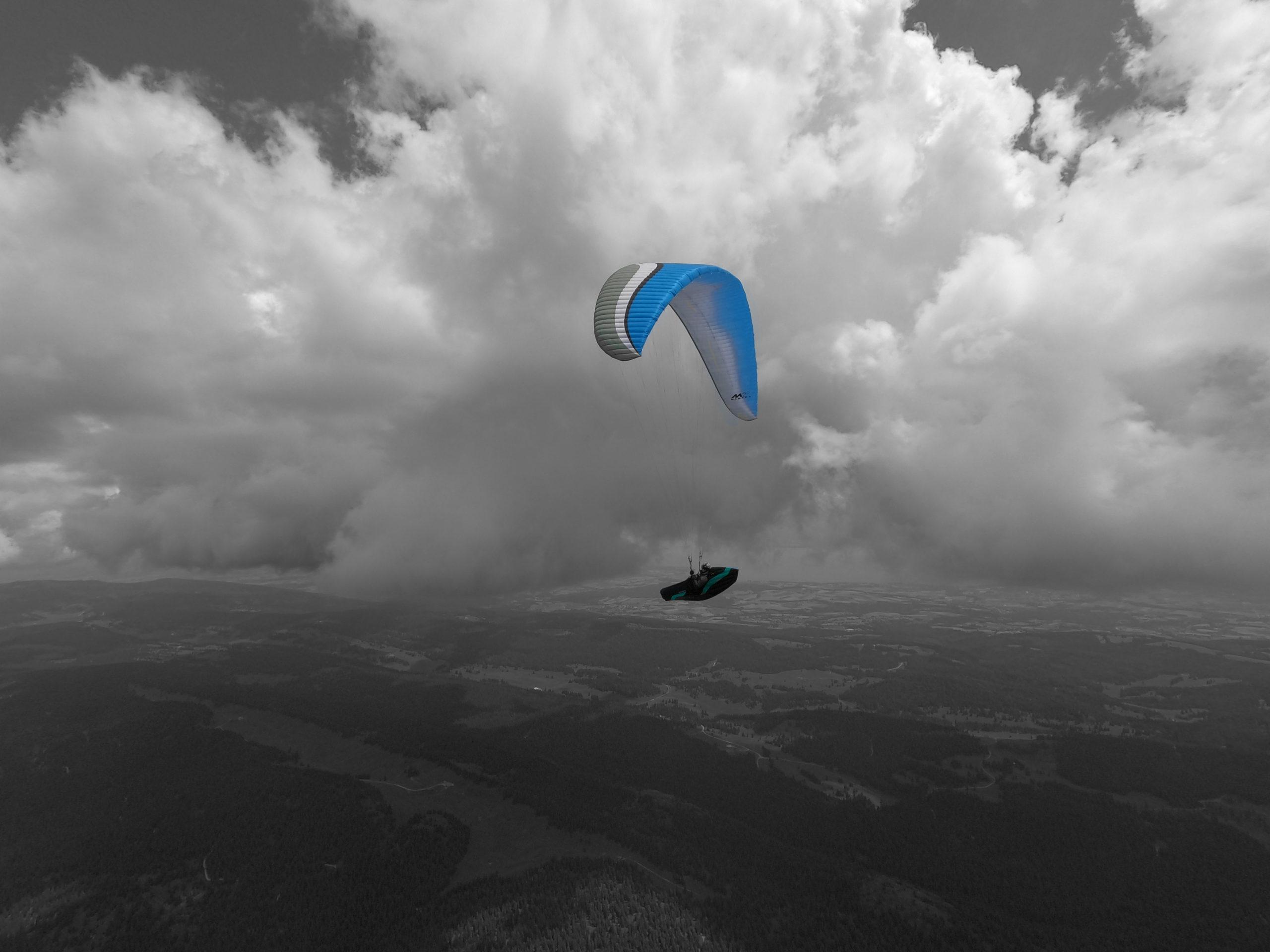 paragliding gleitschirm parapente mantra7