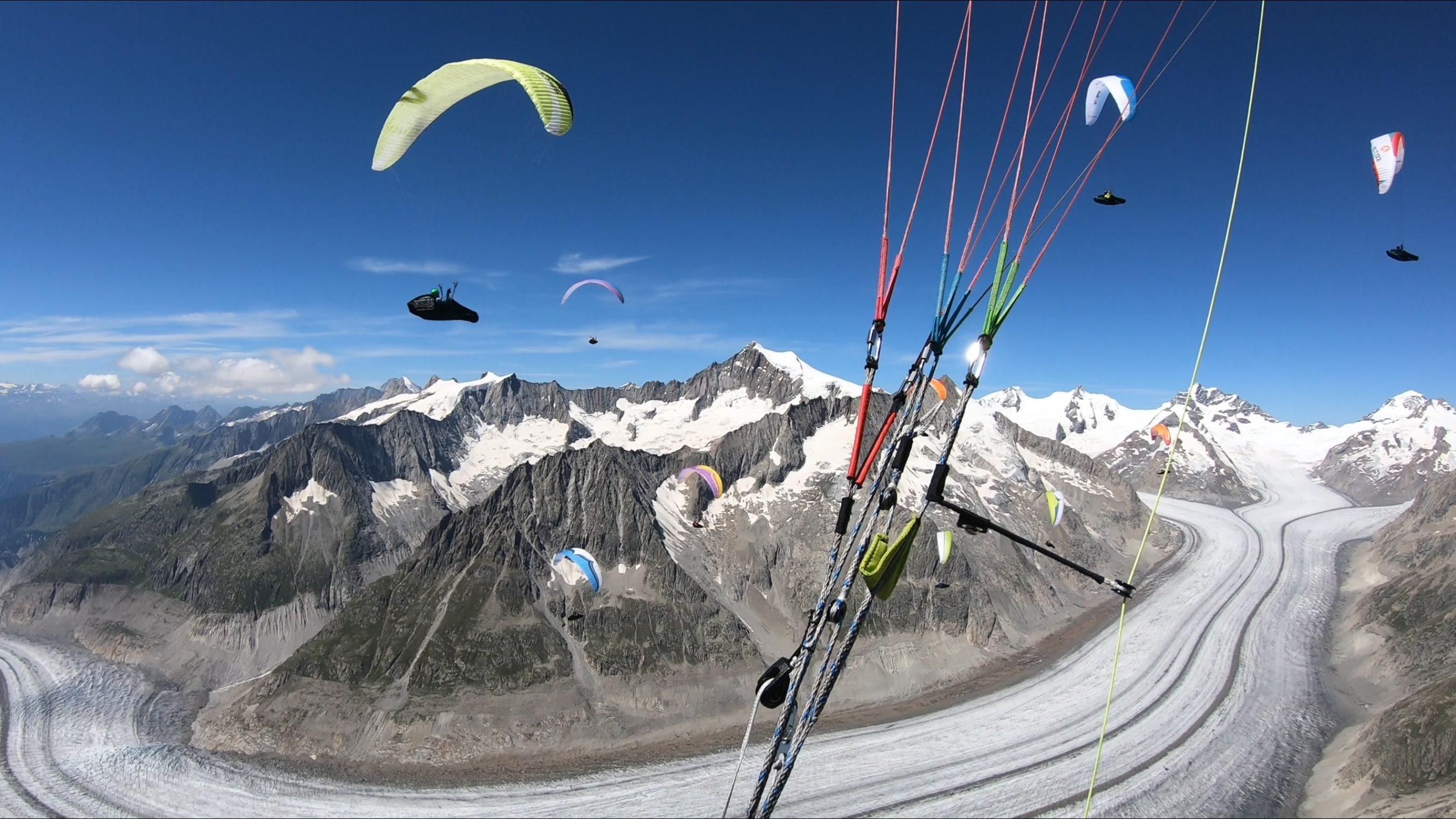 alpsfreeride paragliding fiesch 3 valais wallis